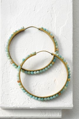 Althea Hoops