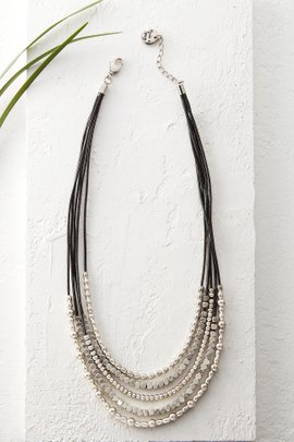 Perennial Necklace