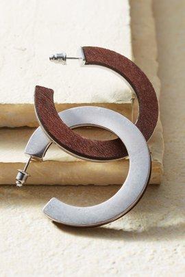 Eliott Earrings
