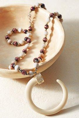 Lagos Pendant Necklace