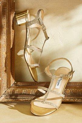 Gelisa Heels