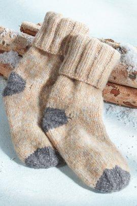 Fireside Socks