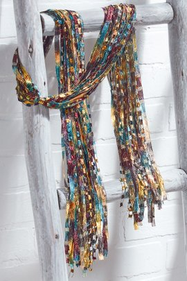 Whimsy Scarf