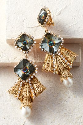 Juliet Earrings