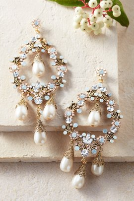 Ophelie Earrings