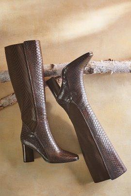 Donald Pliner Portia Boots