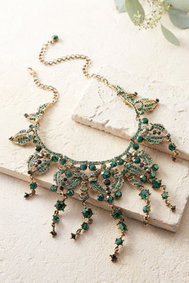 Mirella Necklace