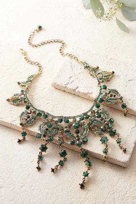 Mirella Necklace