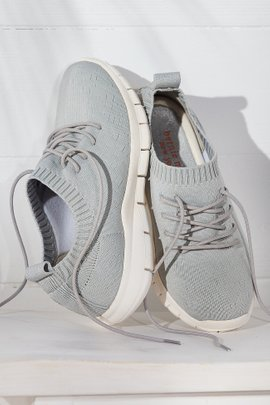 Bernie Mev Plush Sneakers