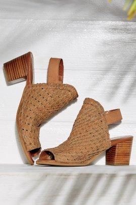 Brinkley Heels