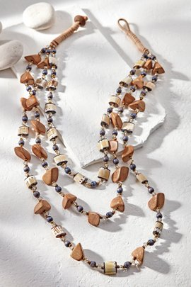 Tigra Necklace