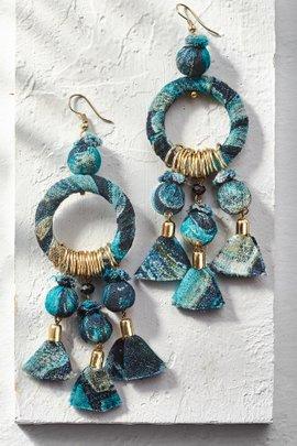 Hali Earrings