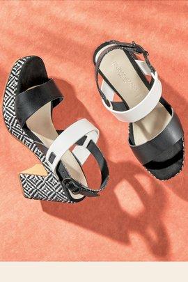 The Flexx Mimi Heels