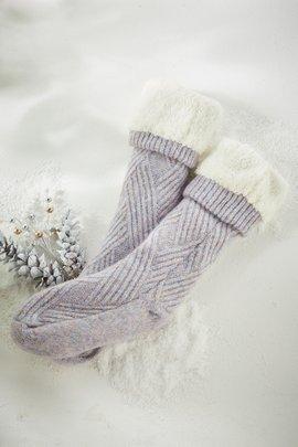 Saturday Socks