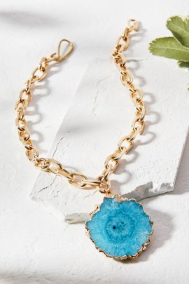 Omo Flower Necklace