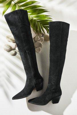 Sky High Boots