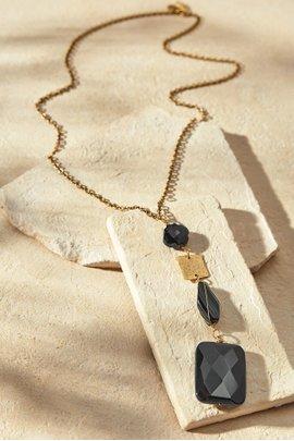 Silhouette Wear 2 Ways Necklace