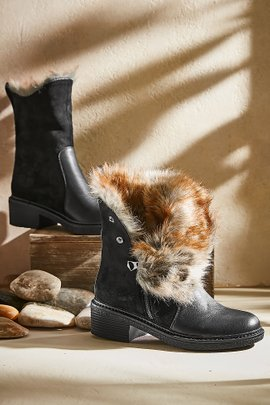 Saige Convertible Boots