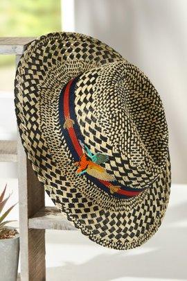 Oiseau Hat