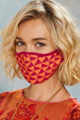 3-Pack Knit Masks
