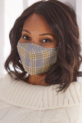 Menswear 3-Pack Non-Medical Masks