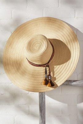 Just Enough Hat
