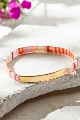Miyuki Stretchable Bracelet
