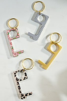 Touchless Keychain