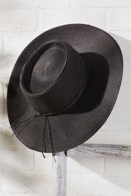 Swept Away Hat