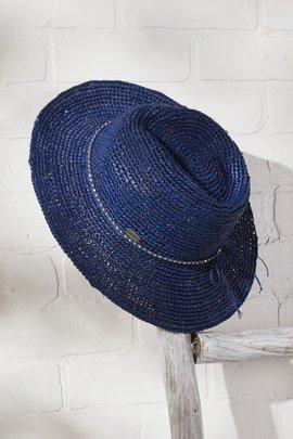 Malibu Raffia Hat