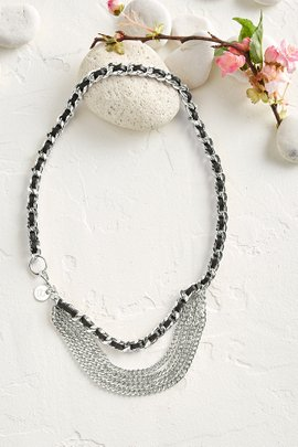 Brave Katina Chain Sling Belt