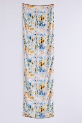 Abrial Gilded Scarf