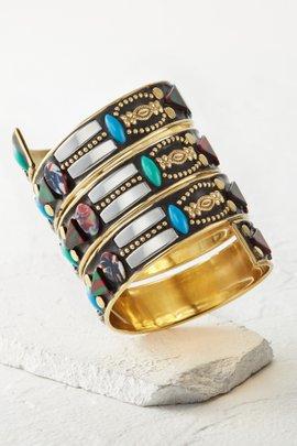 Gia Bracelet Cuff