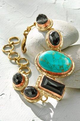Venus Stone Bracelet
