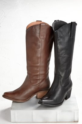 Bonanza Boots