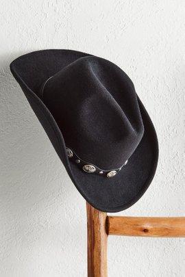 Western Detail Hat