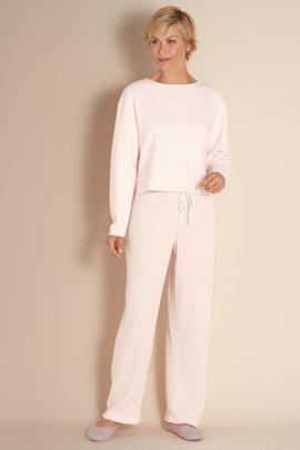 Soft Thermal Pajama Set