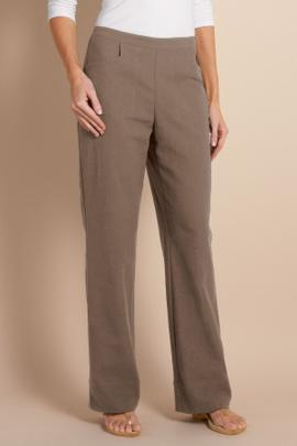 Womens Gauze Pants