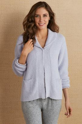 Womens Bed Jacket