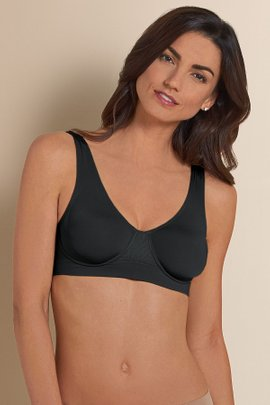Full Coverage Seamless Bra