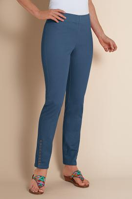 Womens Colored Leggings