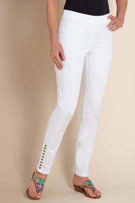 Womens Colored Leggings