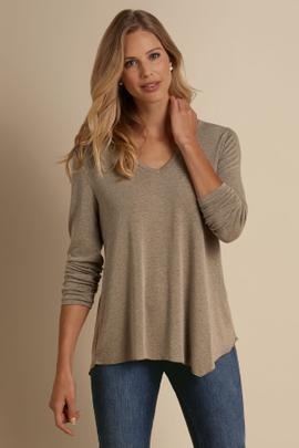 Simply Elegant Sweater