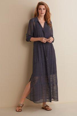Ibiza Dress & Slip I