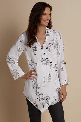 Pagoda Shirt