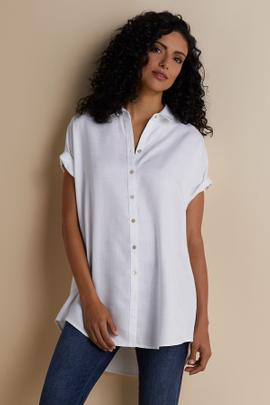 Je Veux Tencel® Shirt