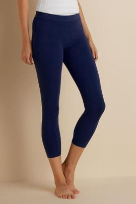 Have To Have Crop Leggings