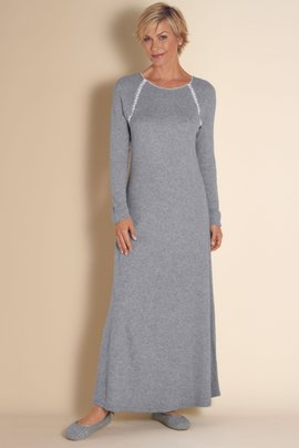 Petites Snuggle Gown