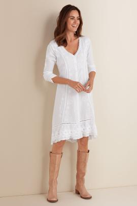 Petites Genevieve Dress