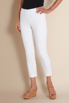 Metro Crop Leggings I